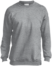 Riverview School School Youth Crewneck Sweatshirt