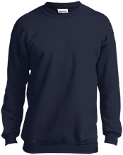Mitchell High School Marauders Youth Crewneck Sweatshirt