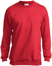 Shady Grove Elementary School Cardinals Youth Crewneck Sweatshirt