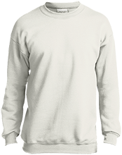 Manchester East Soccer Youth Crewneck Sweatshirt
