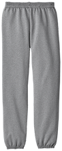 Wing Lake Developmental Center School Youth Fleece Pants