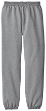 Kasa Varsity Youth Fleece Pants