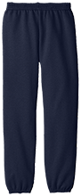 The College of New Jersey Lions Youth Fleece Pants