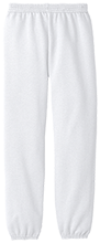 F M Gilbert Elementary School Grizzlies Youth Fleece Pants