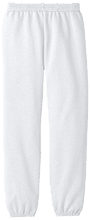 Saratoga School Bulldogs Youth Fleece Pants