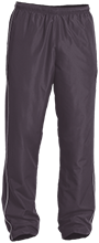 Bush Elementary School Tigers Embroidered Performance Wind Pant