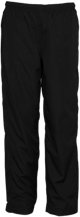 Buffalo County District 16 School Black Panthers Youth Customized Wind Pant