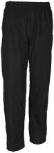 Buffalo County District 16 School Black Panthers Men's Customized Wind Pant