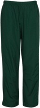 Bassick High School Lions Youth Customized Wind Pant