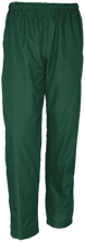 Walker Butte K-8 School Coyotes Men's Customized Wind Pant