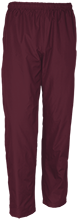 Chestatee Middle School Eagles Men's Customized Wind Pant
