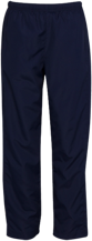 The College of New Jersey Lions Youth Customized Wind Pant