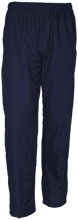 Peerless High School Panthers Men's Customized Wind Pant