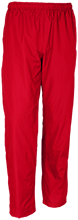 Saint Matthew Lutheran School Cardinals Men's Customized Wind Pant