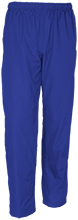 Belle Air Elementary School Jets Men's Customized Wind Pant