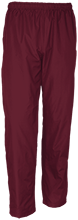 West Side Pirates Athletics Men's Customized Wind Pant