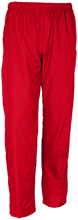 Gadsden Middle School Panthers Men's Customized Wind Pant