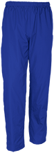 Alpha Elementary Mustangs Men's Customized Wind Pant