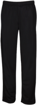 Lowes Island Elementary School Leopards Custom Embroidered Warm-Up Track Pants