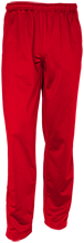 Saint Matthew Lutheran School Cardinals Custom Embroidered Warm-Up Track Pants