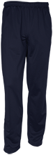Erle Stanley Gardner Middle School Grizzlies Custom Embroidered Warm-Up Track Pants