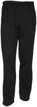Zeh School Zebras Custom Embroidered Warm-Up Track Pants