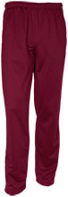 Nansen Ski Club Skiing Custom Embroidered Warm-Up Track Pants