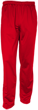 Princeton Day Academy Storm Custom Embroidered Warm-Up Track Pants