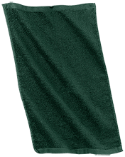 Rancho High Alumni Rams Embroidered Rally Towel