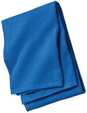 Cohoes Catholic School School Embroidered Beach Towel