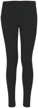 Topeka High School Trojans Women's Leggings