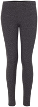 Watauga Harvest Christian Saints Women's Leggings