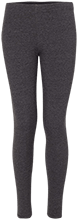 Courtyard Private School Cougars Women's Leggings