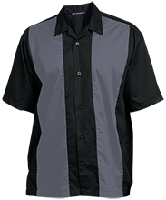 Academy For Technology & The Classics School Mens Custom Embroidered Shirt