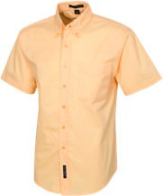 Paradise Valley Elementary School Pirates Men's Customized Dress Shirt