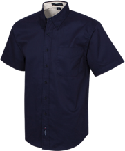 Greenhills School Gryphons Men's Customized Dress Shirt
