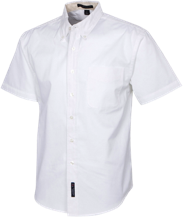 D D Johnston Elementary School Roadrunners Men's Customized Dress Shirt