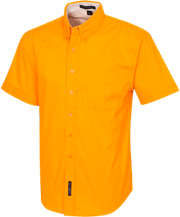 Shawswick Middle School Farmers Men's Customized Dress Shirt