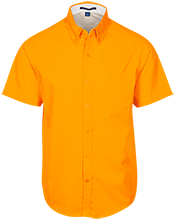 Henley Elementary School Honeybees Men's Customized Dress Shirt