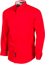 Fair Lawn High School Cutters Mens Custom Long Sleeve Dress Shirt