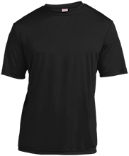 Unity Thunder Football Short Sleeve Moisture-Wicking Shirt