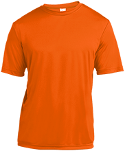 Team Granite Arch Rock Climbing Short Sleeve Moisture-Wicking Shirt
