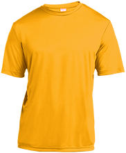 Bristol Bay Angels Short Sleeve Moisture-Wicking Shirt