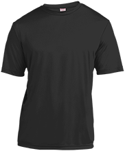 Baby Shower Short Sleeve Moisture-Wicking Shirt