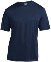 North Sunflower Athletics Short Sleeve Moisture-Wicking Shirt