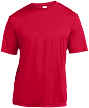 Chick-Fil-A Classic Basketball Short Sleeve Moisture-Wicking Shirt