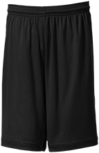 Soccer Men's Performance Shorts