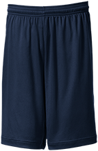 Linden Hall School Lions Men's Performance Shorts