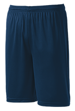 Mercy High School Monarchs Men's Performance Shorts