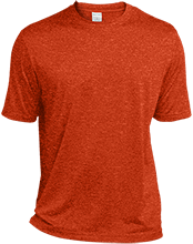 Malverne High School Heather Dri-Fit Moisture-Wicking T-Shirt for Him